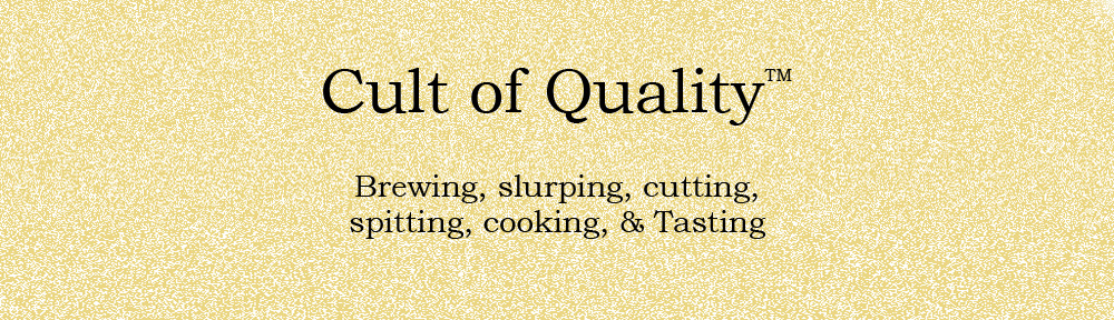 Cult of Quality